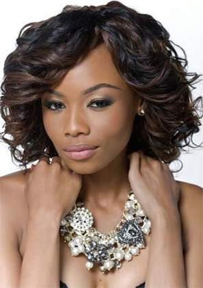 Inecto Ethnic Hair Care Bonang Brown Hair