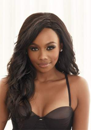 Inecto Ethnic Hair Care Bonang With Waves