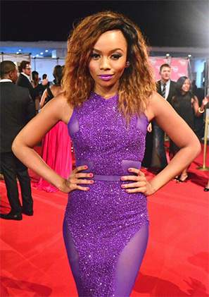 "How To Go ""Glam"" Like Bonang"