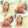 Blonde Hair Colour - Inecto