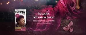 Inecto Plum crazy