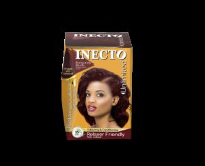 Inecto Unlimited - BurgundyBlush render