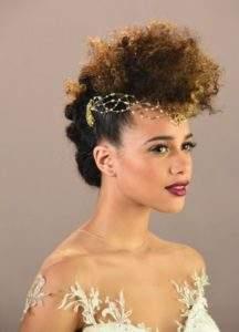 Inecto wedding hair the spark