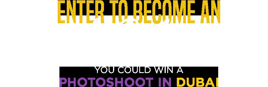 Inecto Colour Girl 1