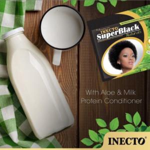 Inecto SuperBlack